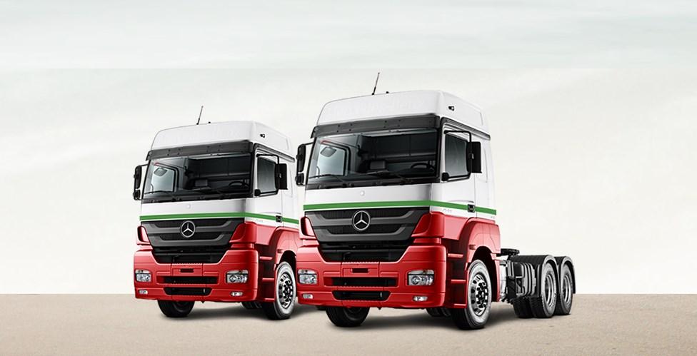 Roma Cargo está contratando motoristas com CNH C, D e E