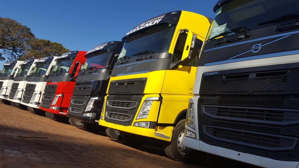 RodoJunior abre contratação de motoristas carreteiros