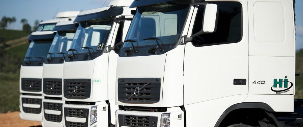 HI Transportes tem vagas para motoristas carreteiros