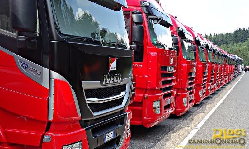 9 questões que devem ser consideradas ao escolher seu caminhão de carga
