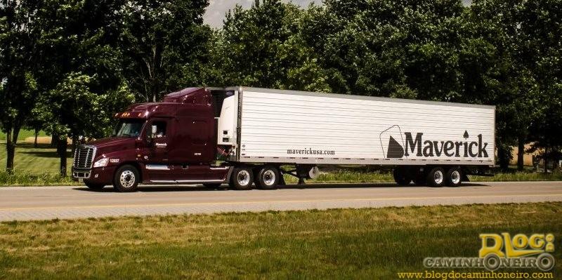 Mais empresas anunciam aumento de salários para caminhoneiros nos EUA