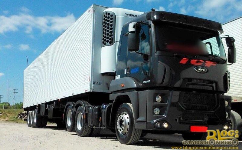 7f95d8bc310 ICF do Brasil anuncia abertura de novas vagas para motoristas Rodotrem para  São José dos Campos-SP