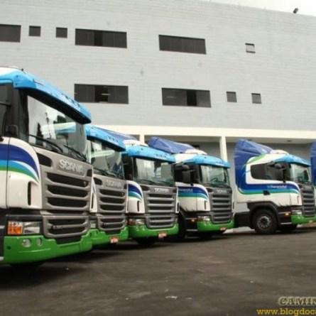 Transrodut Transportes tem novas vagas para motoristas carreteiros Mercosul