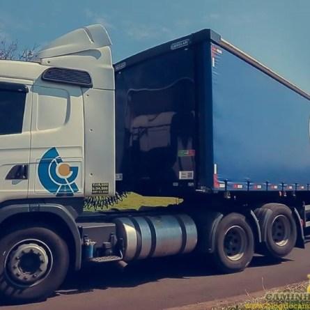 LOG20 Logística abre nova contratação de motoristas carreteiros em Concórdia-SC