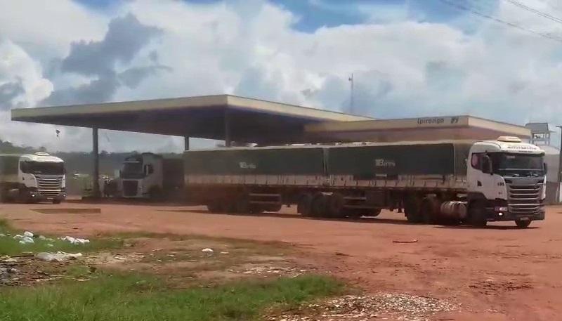 É verdade que a equipe de Bolsonaro descobriu frota de caminhões de Eike Batista no Pará?