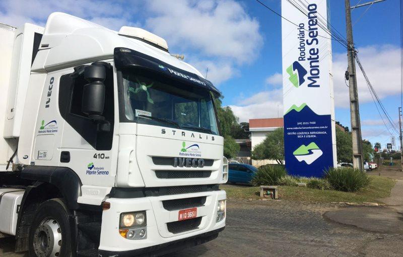 Oportunidade: Rodoviário Monte Sereno oferece Projeto Caminhão Escola