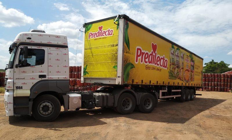 Indústria investe em transportadora própria para se livrar da Tabela de Fretes