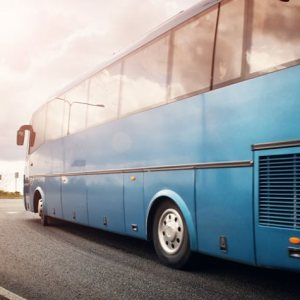 Motorista de ônibus que limpava banheiro deve receber adicional de insalubridade em grau máximo