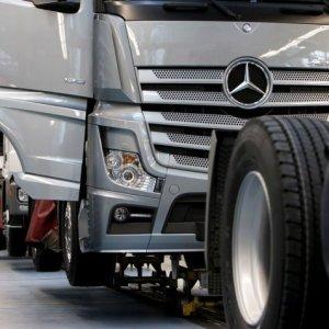 Mercedes-Benz publica nota sobre áudio falso que diz que teria vendido toda produção até 2021