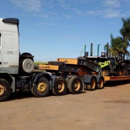 Transuiça abre novas vagas para motoristas carreteiros em Jundiaí-SP