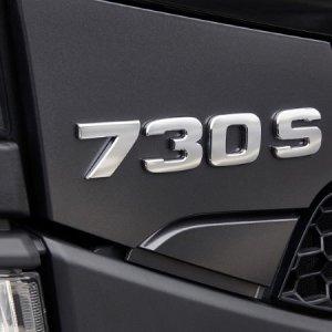 Scania muda padrão de nomenclatura da Linha S de cabines