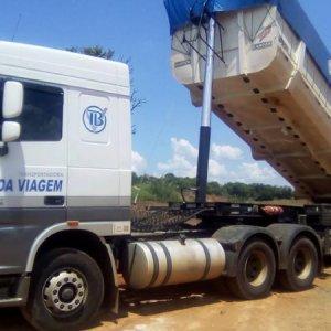 Transportadora Boa Viagem tem vagas para motoristas carreteiros no Paraná