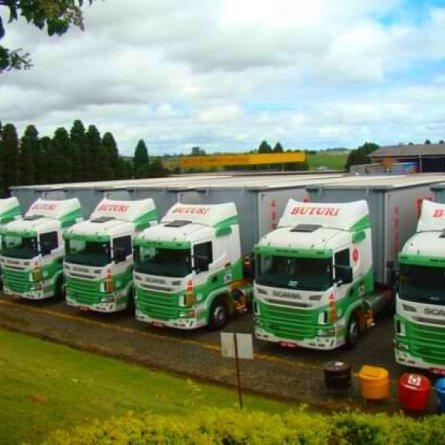 Buturi Transportes contrata novos motoristas carreteiros