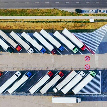 ARTIGO: Queda na Disponibilidade de Motoristas Profissionais no Mercado Brasileiro