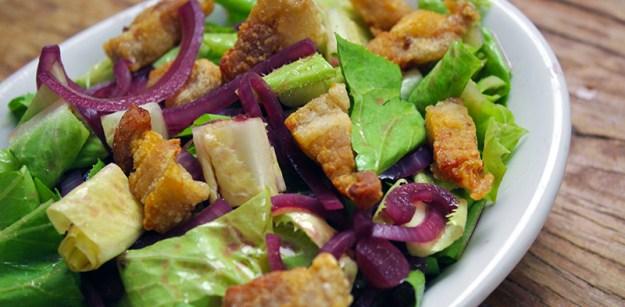 Salada Santa Felicidade