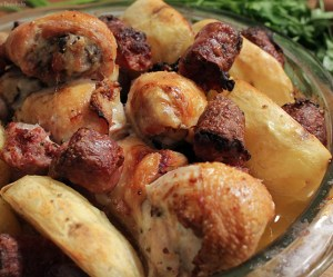 O Melhor Frango Assado do Chef Taico