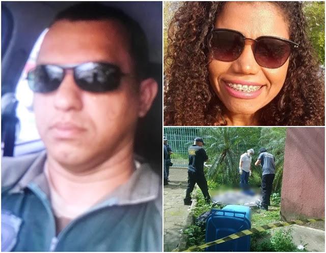 Agente penitenciário é preso suspeito de assassinar professora no campus da Ufma