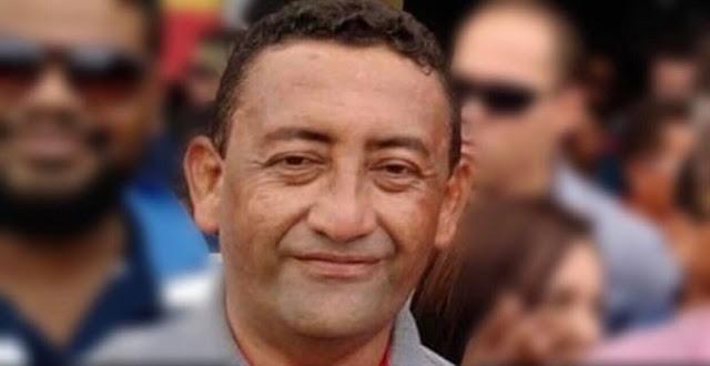 Polícia prende vaqueiro acusado de matar vereador de Maranhãozinho natural de São João Batista