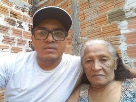 Solidariedade – Repórter fotográfico Denis Gomes pede ajuda para cirurgia da sua mãe