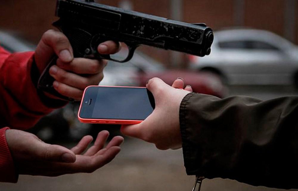 Inacreditável – Assaltantes de celulares voltam a fazer arrastão na noite desta segunda-feira (03) em Pinheiro, este já é o terceiro em menos de uma semana