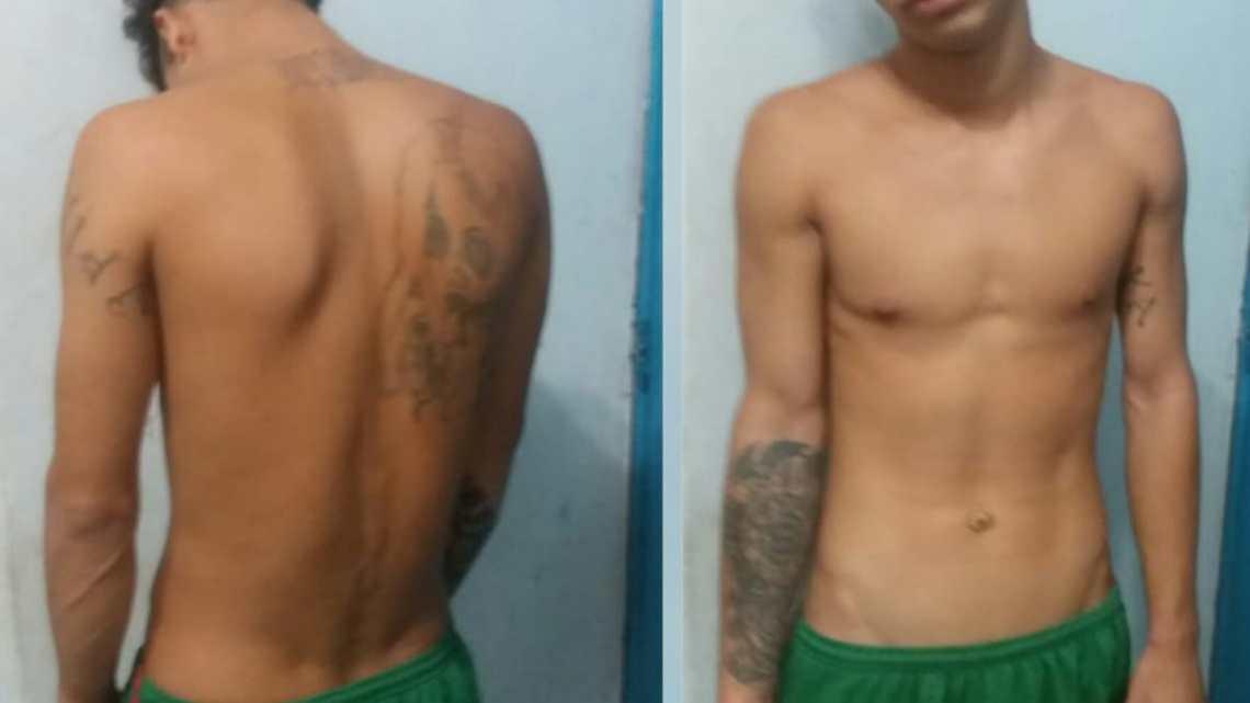 Urgente – Jovem  de 21 anos é assassinado na madrugada deste sábado (13) em Pinheiro