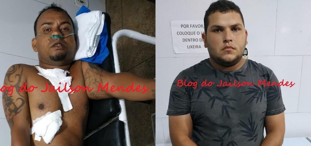 Baixada Maranhense – Identificados homens envolvidos em tiroteio em São João Batista
