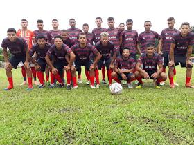 Presidente Sarney – Com a melhor defesa, a equipe de Entre Rios é campeã do Copão Rural