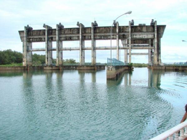 Ministério Público Federal consegue na Justiça medidas de reparação na barragem do Rio Pericumã em Pinheiro