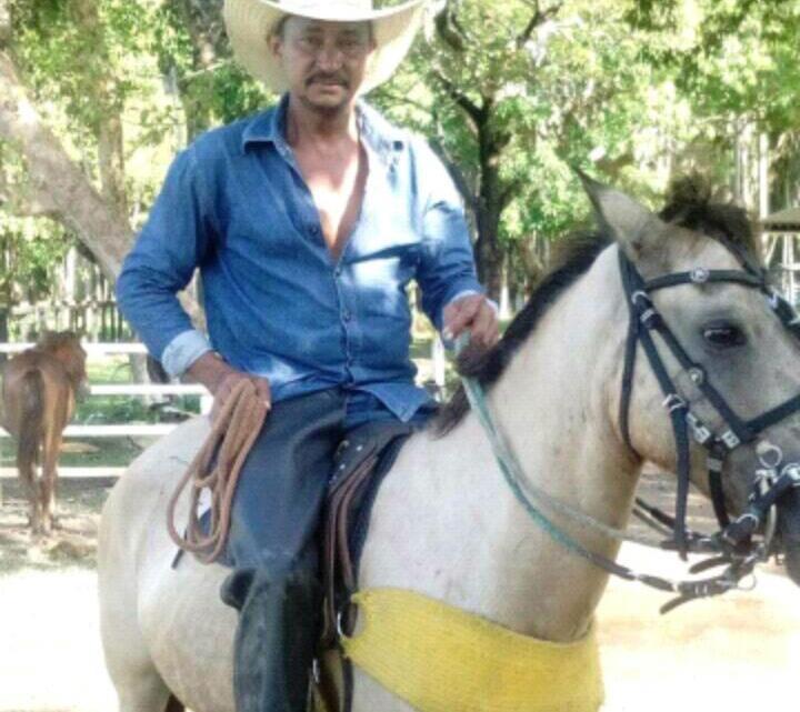 Pinheiro – Vaqueiro morador de Ponta de Santana é assassinado com um tiro de cartucheira