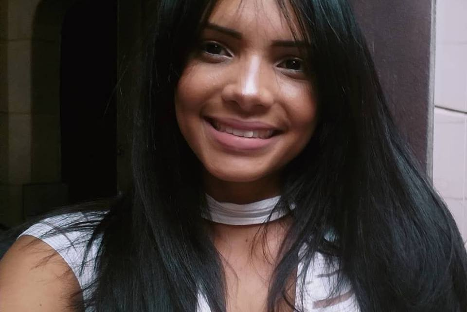 Jovem de 24 anos natural de Viana desaparece após sair de casa para fazer compras em São Luis