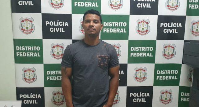 Depois de nove anos, preso homem suspeito de matar médico em São Luís