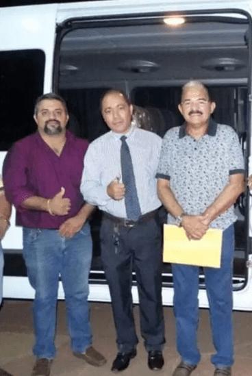 Vergonha – Aliados de Luciano Genésio dão calote na igreja assembleia de Deus em Pinheiro