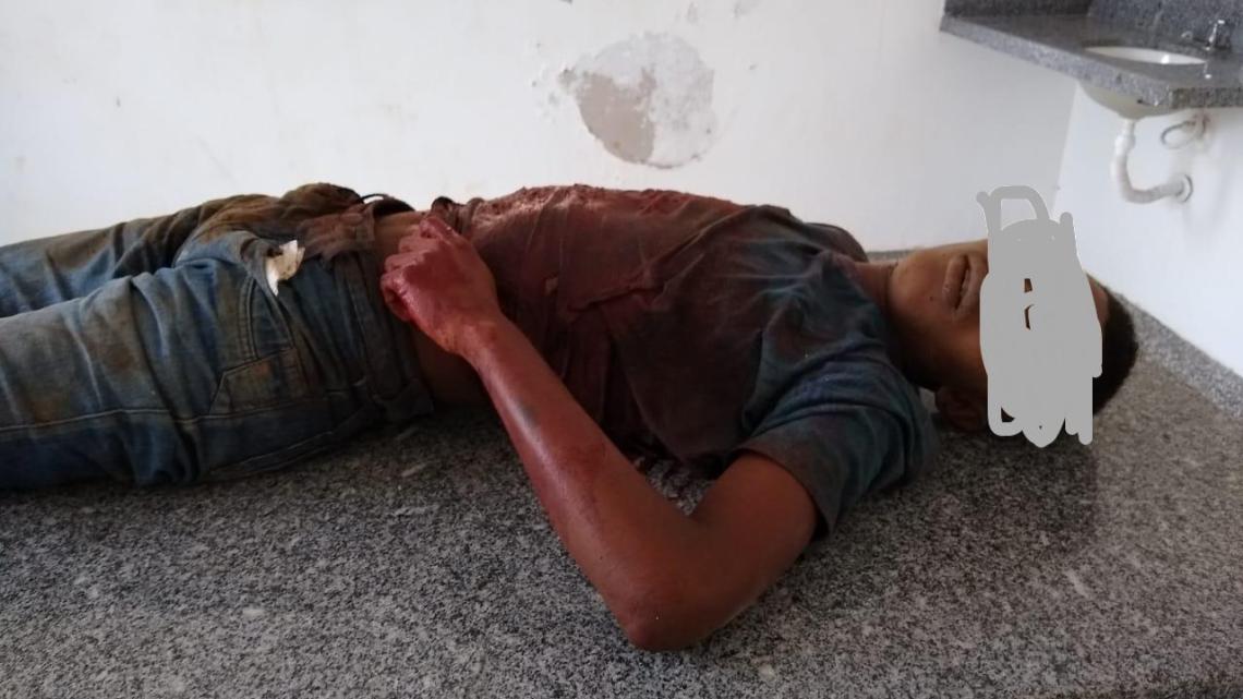 Suspeito de envolvimento no assassinato do funcionário da loja Moriá de Santa Helena morre em confronto a polícia, segundo suspeito foi preso