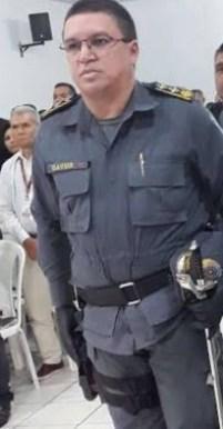Após sofrer começo de infarto e ser levado às pressas para São Luís, comandante do 10° batalhão da PM de Pinheiro passa bem e segue se recuperando na Capital