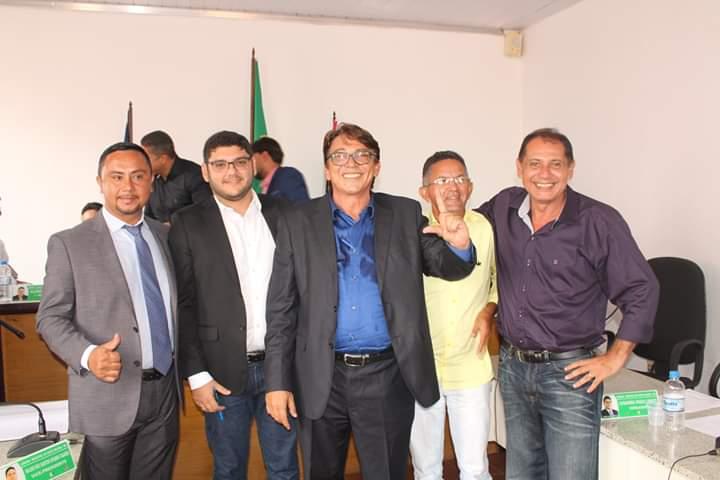 Em Santa Helena DR Lobato segue como favorito a ganhar as eleições no ano que vem, e voltar a administrar o município