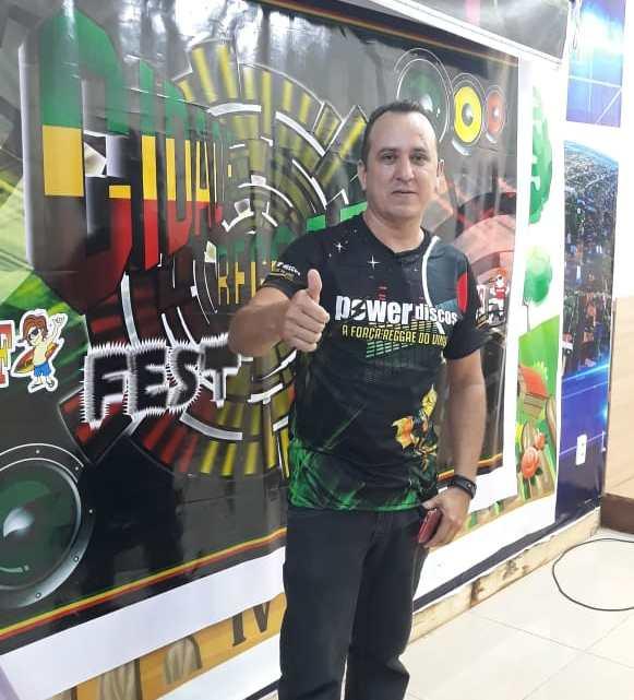 Pinheiro – Festa de aniversário do programa cidade reggae fest acontece neste sábado (23), confira a programação