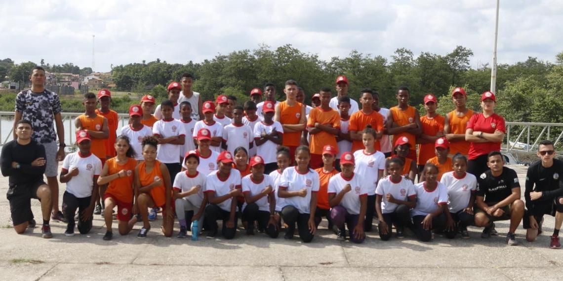 Vereadora Hellen Maravilha realiza 2ª maratona do bombeiro Mirim em Cururupu, confira