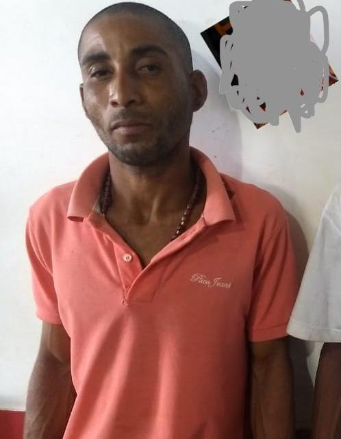 Homem é vítima de tentativa de homicídio na manhã deste domingo (03) em Pinheiro