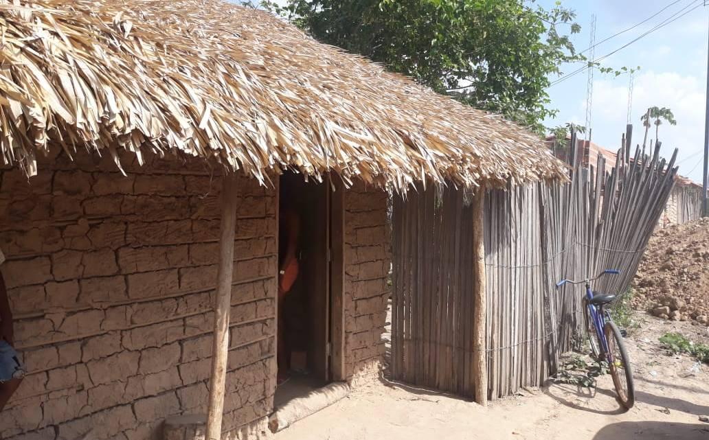 Baixada Maranhense – Confusão entre irmãos termina em morte no povoado Jacaré, em Penalva
