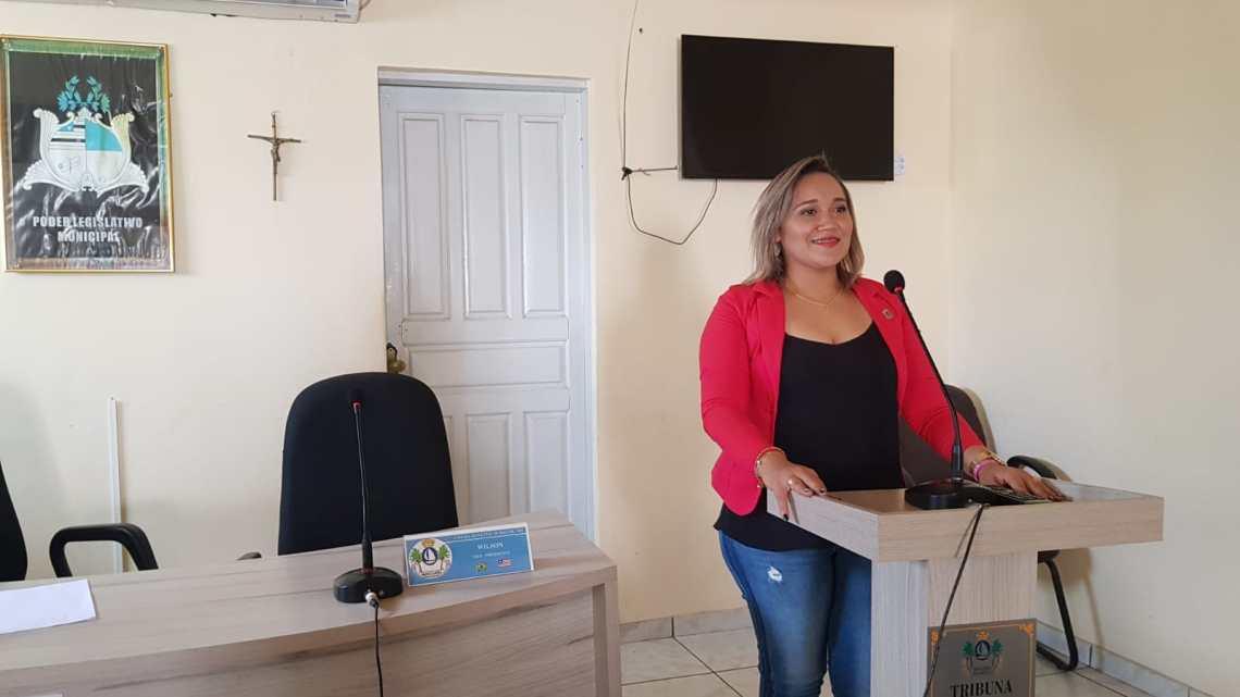 BACURI – Vereadora Regina de Zé Lauro e oposição somam forças por um projeto político coletivo e de ação pública  em prol do povo Bacuriense