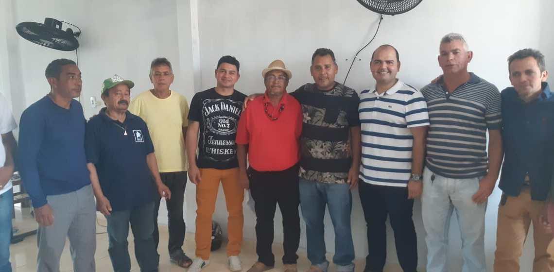 PT de Alcântara adere ao grupo político do prefeito Anderson Wilker