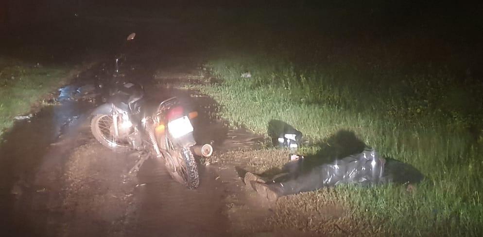 Alagoano é assassinado na cidade de Bequimão na madrugada desta quarta-feira (19)