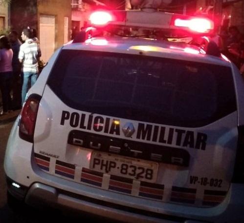 Policial Militar é baleado na Cidade Olímpica em São Luís