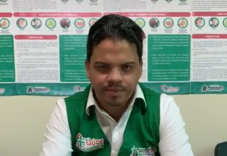 Maldade – Luciano Genésio suspende salários de funcionários contratados do município de Pinheiro