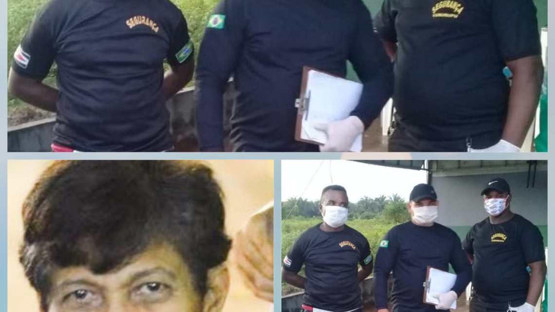 Vergonha – Prefeita de Cururupu é acusada de dá calote em seguranças que trabalharam nas barreiras sanitárias do município