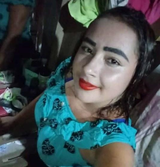 Jovem de 19 anos morre após ser baleada na zona urbana de Pedro do Rosário