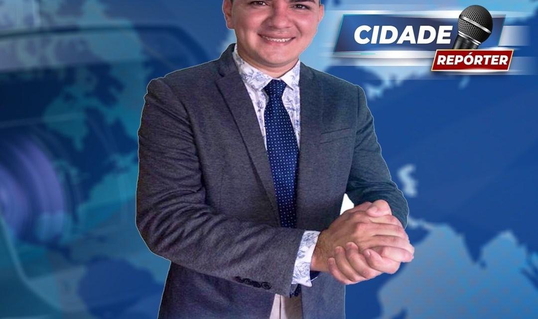 Programa Cidade Repórter