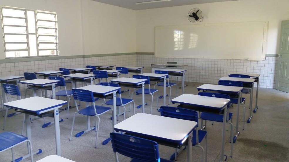 Após consultar estudantes, retomada de aulas presenciais são adiadas no Maranhão