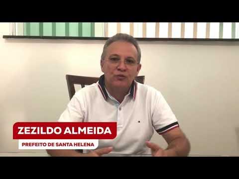 Datas divergentes confirmam falsificação em pesquisa eleitoral divulgada por Zezildo Almeida