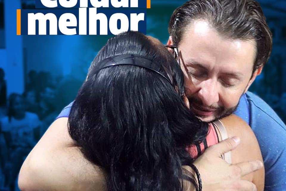 Leonardo Sá apresenta ações emergenciais para a infraestrutura de Pinheiro